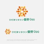 drkigawaさんの袋井愛野に新規OPENする大型分譲地のブランドロゴ作成への提案