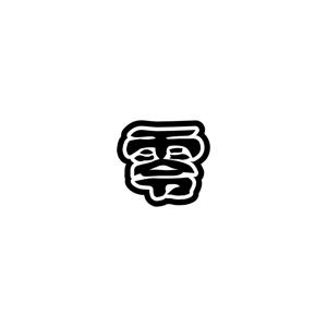 Yolozuさんの販売商品のシリーズ化のためのロゴへの提案