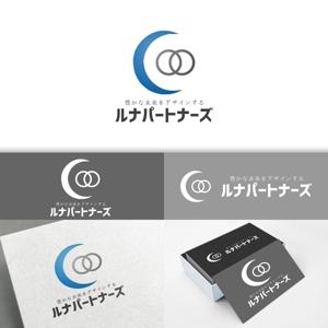 minervaabbeさんの会社名のロゴへの提案