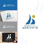 charisabseさんの会社名のロゴへの提案