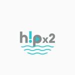 KDP1217さんのhipx2: 新規サービス立ち上げ(子供と高齢者教育)に向けたロゴ作成への提案