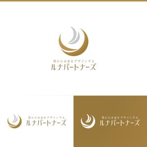athenaabyzさんの会社名のロゴへの提案