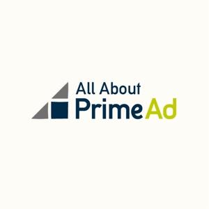 serihanaさんの広告ソリューション「All About PrimeAd」のロゴ への提案