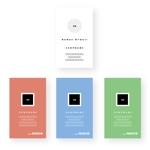 noraya_jrさんの名刺タイプの紹介カードデザインへの提案
