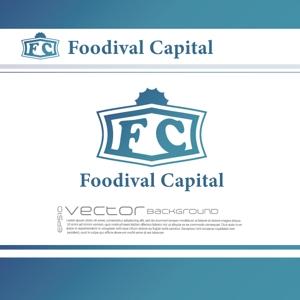 chopin1810lisztさんの老舗食品メーカー向け経営コンサル会社 「コーポレート・ロゴ」作成への提案