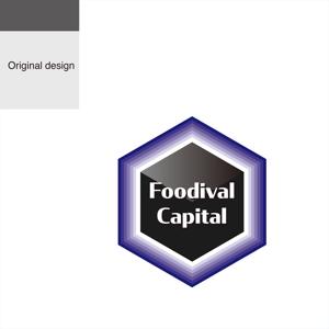 gcrepさんの老舗食品メーカー向け経営コンサル会社 「コーポレート・ロゴ」作成への提案