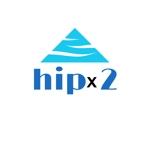 godpine724さんのhipx2: 新規サービス立ち上げ(子供と高齢者教育)に向けたロゴ作成への提案