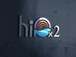 Bucchiさんのhipx2: 新規サービス立ち上げ(子供と高齢者教育)に向けたロゴ作成への提案