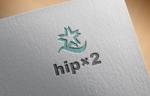 FISHERMANさんのhipx2: 新規サービス立ち上げ(子供と高齢者教育)に向けたロゴ作成への提案