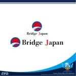 cpo_mnさんの外国人労働者対象サービス会社「ブリッジ・ジャパン株式会社」の企業ロゴへの提案