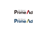 84designさんの広告ソリューション「All About PrimeAd」のロゴ への提案