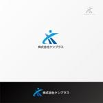 shibamarutaroさんの建設会社 防水工事「ケンプラス」のロゴへの提案