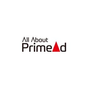 satorihiraitaさんの広告ソリューション「All About PrimeAd」のロゴ への提案