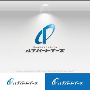 le_cheetahさんの会社名のロゴへの提案