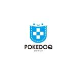 king_jさんの健康管理アプリ「POKEDOQ」のロゴへの提案