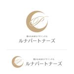 alphatoneさんの会社名のロゴへの提案