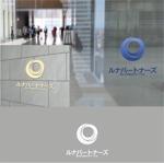 shyoさんの会社名のロゴへの提案