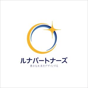 sumii430さんの会社名のロゴへの提案