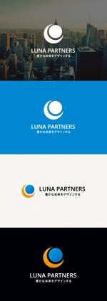 tanaka10さんの会社名のロゴへの提案