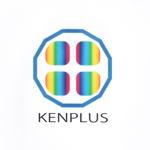 uchiyama27さんの建設会社 防水工事「ケンプラス」のロゴへの提案