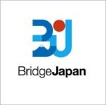 smdsさんの外国人労働者対象サービス会社「ブリッジ・ジャパン株式会社」の企業ロゴへの提案