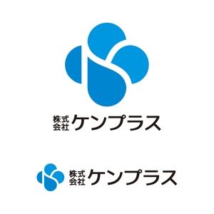 tsujimoさんの建設会社 防水工事「ケンプラス」のロゴへの提案