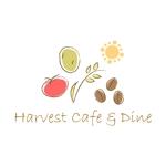 sakiyou3さんのカフェ、レストラン「Harvest Cafe」のロゴへの提案