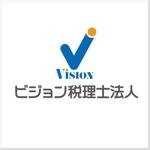 d-o2さんの税理士法人「ビジョン税理士法人」のロゴ作成依頼への提案