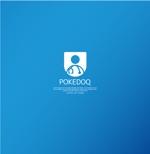 NJONESさんの健康管理アプリ「POKEDOQ」のロゴへの提案