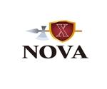 farisuさんのホストクラブ 「X NOVA」のロゴへの提案