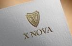 FISHERMANさんのホストクラブ 「X NOVA」のロゴへの提案