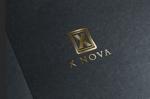 itokiri_designさんのホストクラブ 「X NOVA」のロゴへの提案