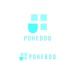 nabeさんの健康管理アプリ「POKEDOQ」のロゴへの提案