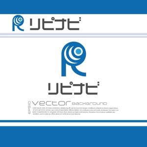 chopin1810lisztさんの店舗集客アプリ「リピナビ」のロゴ (当選者確定します)への提案