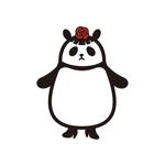 l_golemさんの20代~30代の女性に受け入れられるパンダのキャラクターのイラストへの提案