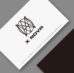 headdip7さんのホストクラブ 「X NOVA」のロゴへの提案