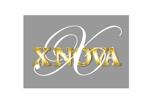 waruさんのホストクラブ 「X NOVA」のロゴへの提案