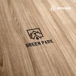 doremidesignさんの人気アウトドア複合施設 グリーンパーク山東のロゴへの提案
