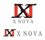 dd51さんのホストクラブ 「X NOVA」のロゴへの提案