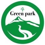 Kaztinaさんの人気アウトドア複合施設 グリーンパーク山東のロゴへの提案