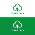 dexter_works3399さんの人気アウトドア複合施設 グリーンパーク山東のロゴへの提案