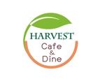 tukasagumiさんのカフェ、レストラン「Harvest Cafe」のロゴへの提案