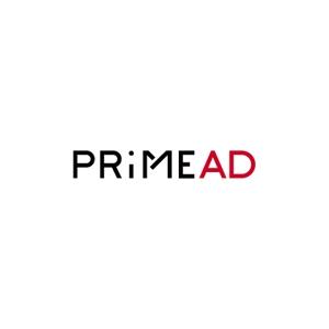 keytonicさんの広告ソリューション「All About PrimeAd」のロゴ への提案