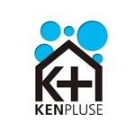 Gcreativeさんの建設会社 防水工事「ケンプラス」のロゴへの提案