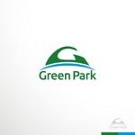 sakari2さんの人気アウトドア複合施設 グリーンパーク山東のロゴへの提案