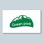 ibuki045さんの人気アウトドア複合施設 グリーンパーク山東のロゴへの提案
