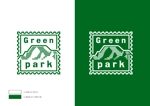 matthew90984さんの人気アウトドア複合施設 グリーンパーク山東のロゴへの提案
