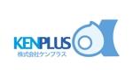 okicha-nelさんの建設会社 防水工事「ケンプラス」のロゴへの提案