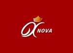 Miwaさんのホストクラブ 「X NOVA」のロゴへの提案