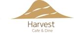 hiraboさんのカフェ、レストラン「Harvest Cafe」のロゴへの提案